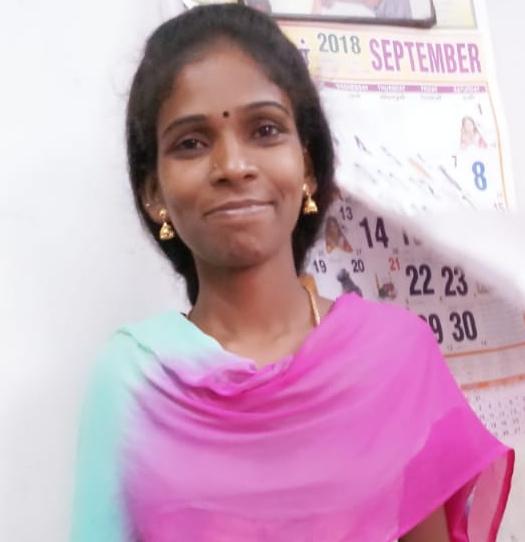 Indian-Fresh Maid-KANNATHASAN SASI MEERA