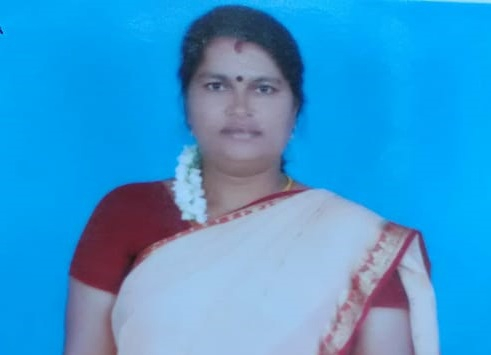 Indian-Experienced Maid-MURUGESAN KALA