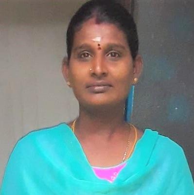 Indian Fresh Maid - Ilayaraja Kalaivani
