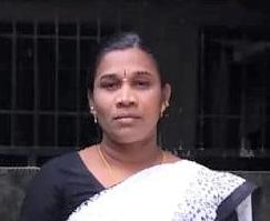Indian Experienced Maid - Rajangam Kalaiyarasi