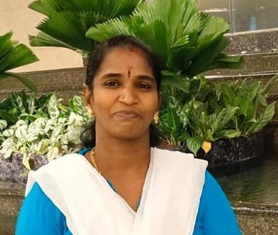 Indian Experienced Maid - Arjunan Kalaiyarasi