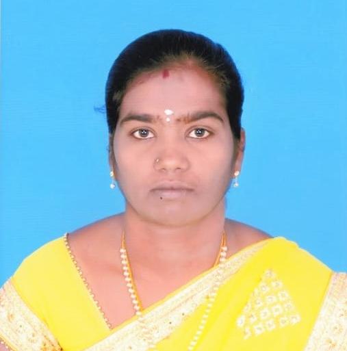 Indian Experienced Maid - Kaliyappan Kalpana