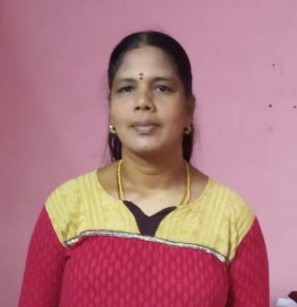 Indian-Experienced Maid-MANI KALYANI