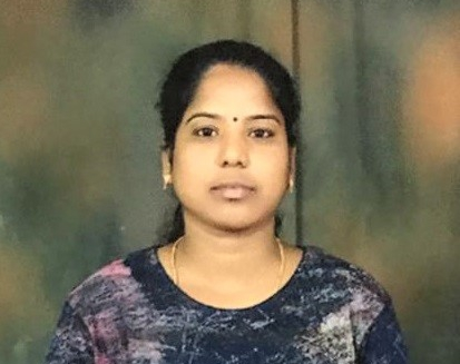 Indian-Experienced Maid-RAJASEKARAN KAMALA