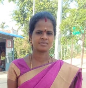 Indian Experienced Maid - Rajadesingh Kavitha
