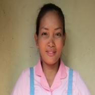 Cambodian-Fresh Maid-KEO SARIN