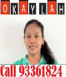 Indonesian-Experienced Maid-KHAIRUNISA