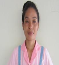 Cambodian Fresh Maid - KICH SREYMOM