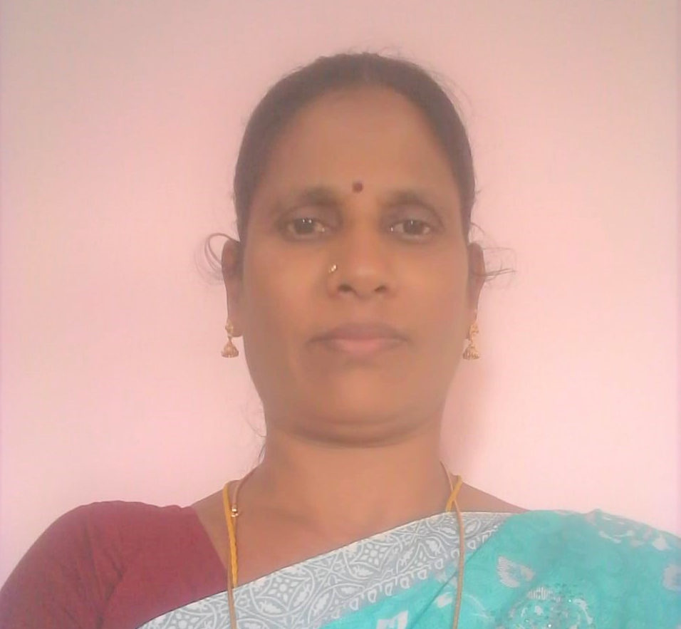 Indian Experienced Maid - Kalimuthu Kittammal