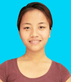 Myanmar-Fresh Maid-LAL LIAN PAR (FK)