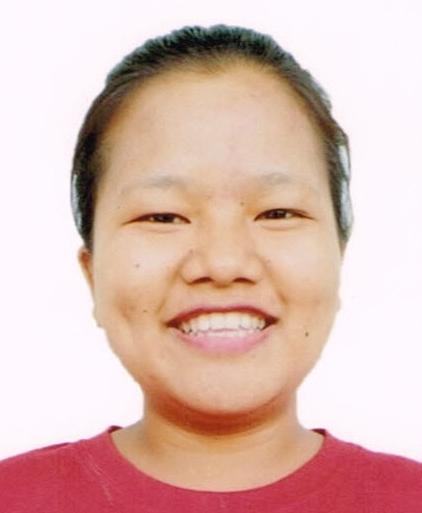 Myanmar-Fresh Maid-LAL MAWI KIMI