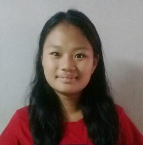 Myanmar-Fresh Maid-LAL RUAT TLUANGI (AY)