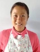 Indonesian-Fresh Maid-LELA HARUM MAWARDANI