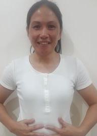 Filipino Fresh Maid - LIEZEL M MONTON