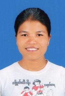 Myanmar-Fresh Maid-LING LI (V)