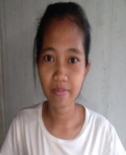 Indonesian-Ex-Singapore Maid- LISTIYA NINGSIH
