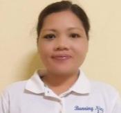 Myanmar-Fresh Maid-AYE MOE HINN