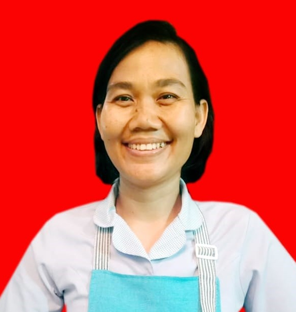 Indonesian Experienced Maid - SUMIYAT