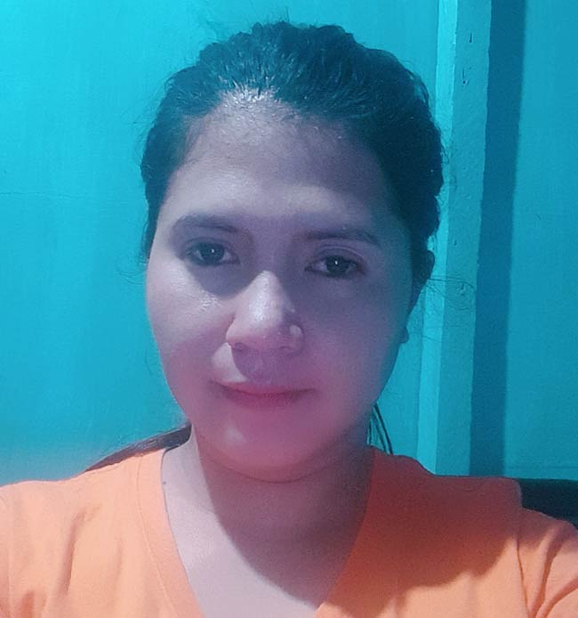 Filipino-Experienced Maid-JOY DIOMLA LANGAMAN