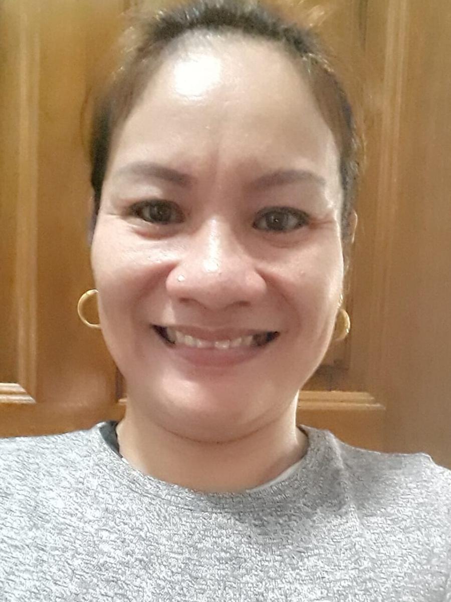 Filipino-Transfer Maid-LUZVIMINDA AQUINO