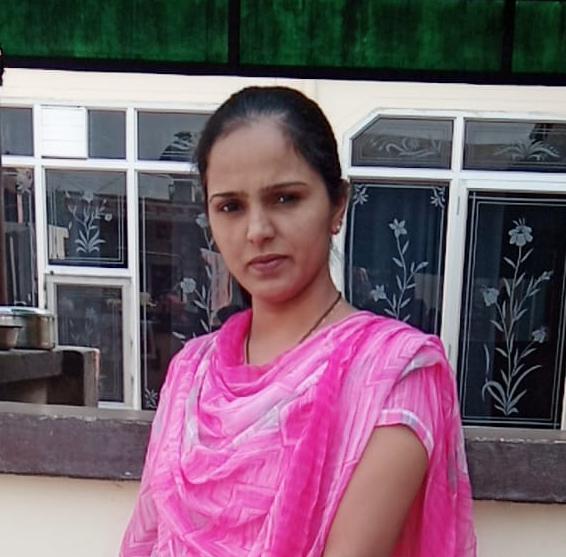 Indian-Ex-Singapore Maid-JASPREET KAUR