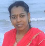 Indian-Experienced Maid-MURUGAN LAKSHMI