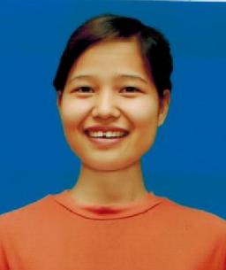Myanmar-Fresh Maid-LAL RIN DIKI (SLM)