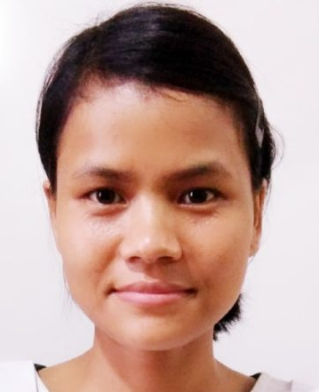 Myanmar-Fresh Maid-LALHLIMPUII