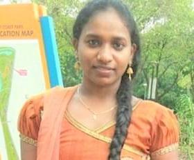 Indian Experienced Maid - Ullamparthi Lalitha Kumari