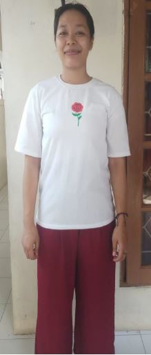 Indonesian-Ex-Singapore Maid-LELA IRAWATI (IM-3026)