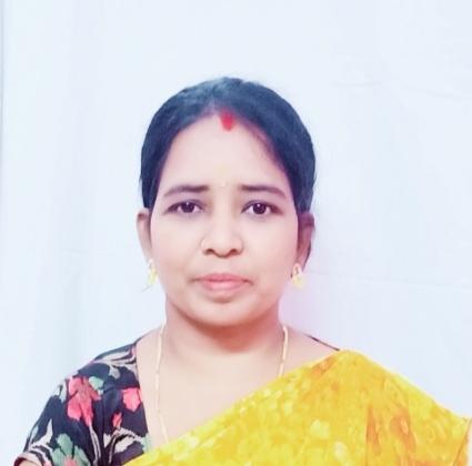 Indian Experienced Maid - Raja Mahalakshmi