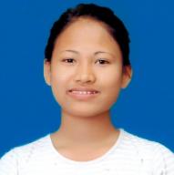 Myanmar-Fresh Maid-MANG SIANG PAR (SLM)