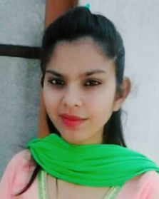 Indian-Experienced Maid-MANISHA