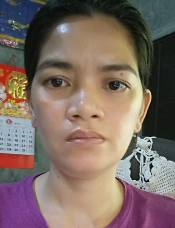 Filipino-Ex-Singapore Maid-MARITESS CORDOVA