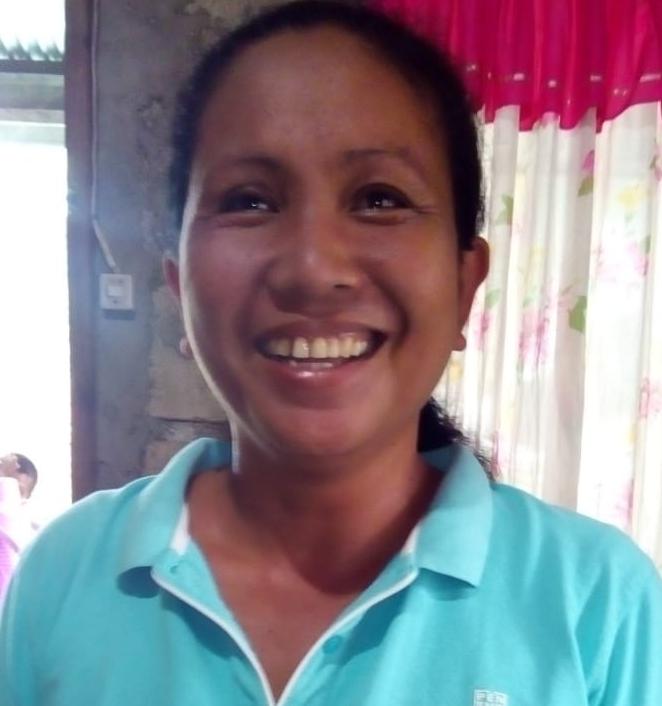 Filipino-Experienced Maid-MARIVIC ASUNCION VERZON