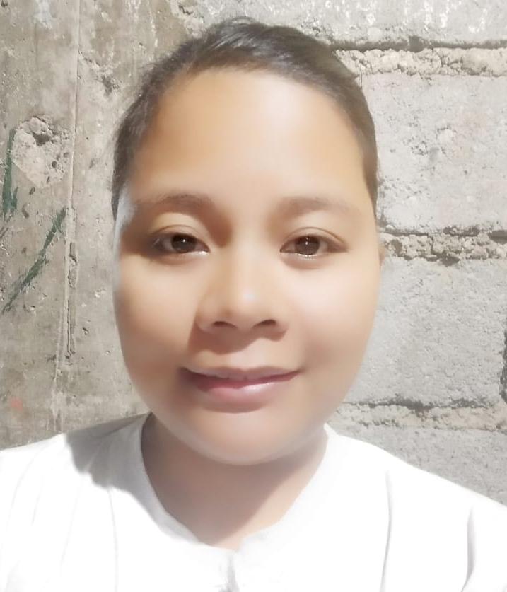 Filipino-Experienced Maid-MARLENE LAMBENICIO