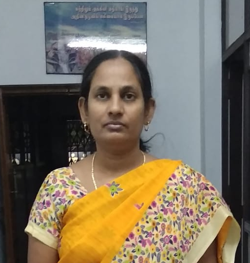 Indian-Ex-Singapore Maid-SAVARIMUTHU AROUL  MARIE