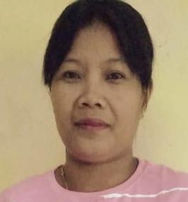 Indonesian-Ex-Singapore Maid-MARYATI