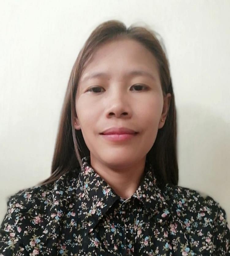 Filipino-Experienced Maid-MARY JEAN INHOG