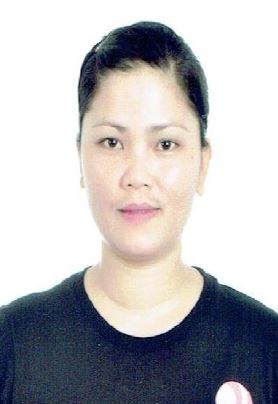 Filipino-Experienced Maid-MARY GRACE CALABIO VITOBINA