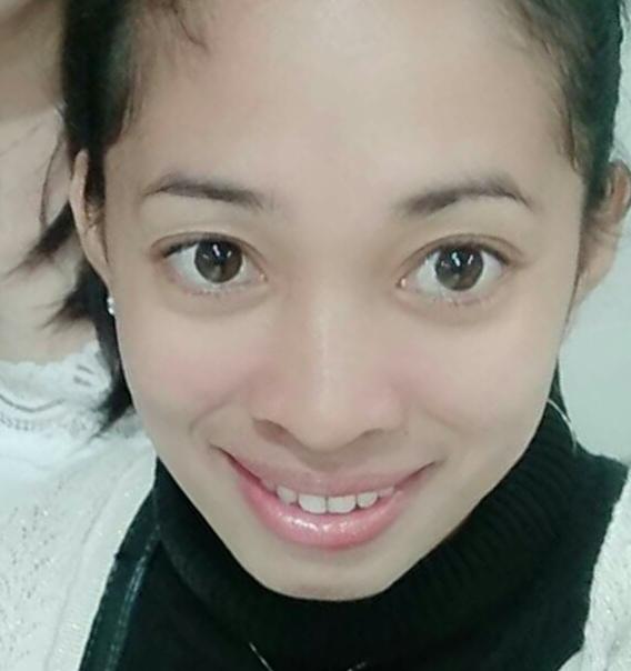 Filipino-Transfer Maid-MAY CHRISTINE ALBANO