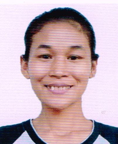 Myanmar-Fresh Maid-MAY MOE LWIN