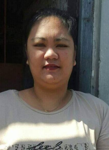 Filipino-Experienced Maid-MA. KRYSTLE RASE DELINA