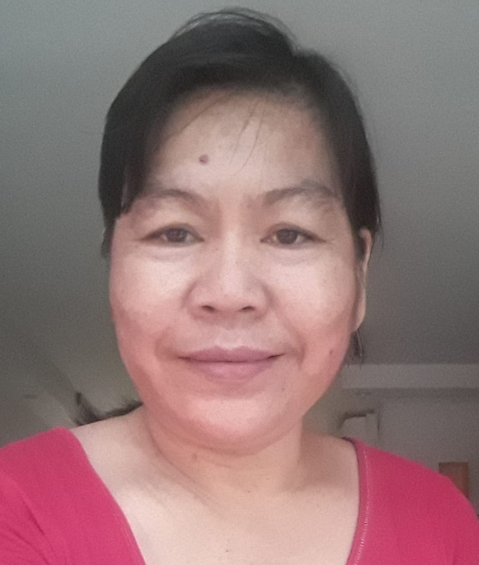 Filipino-Transfer Maid-MA.FE LOMOLOY