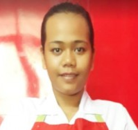Indonesian-Fresh Maid-JUANITA