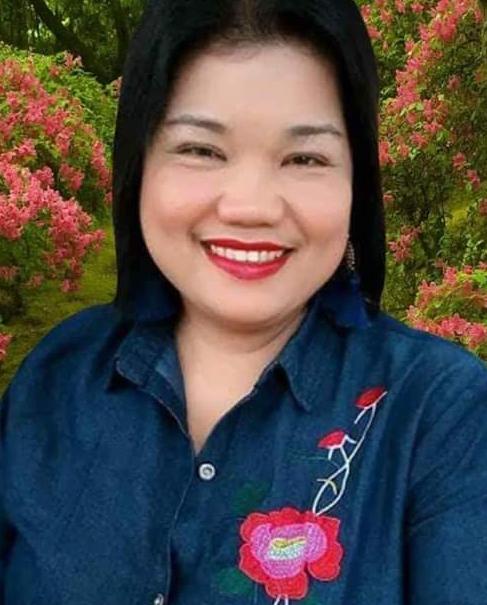 Filipino-Experienced Maid-MISCHIEL RUIZ PEDROSA