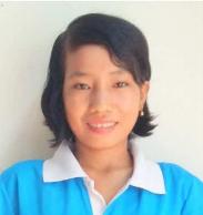Myanmar-Fresh Maid-YI KHAN