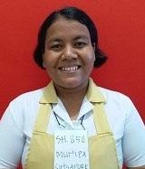 Indonesian-Fresh Maid-MUNIPA