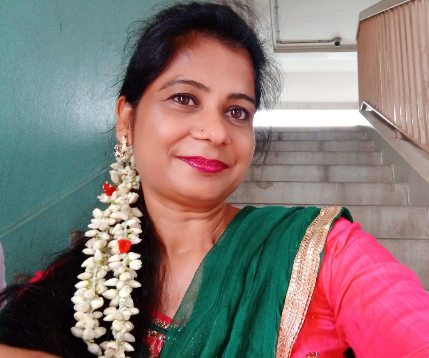 Indian-Transfer Maid-SARABJIT KAUR