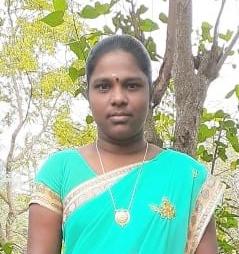 Indian-Experienced Maid-VELMURUGAN MADHAVI